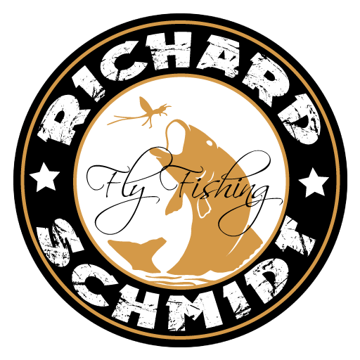 Richard Schmidt Fly Fishing